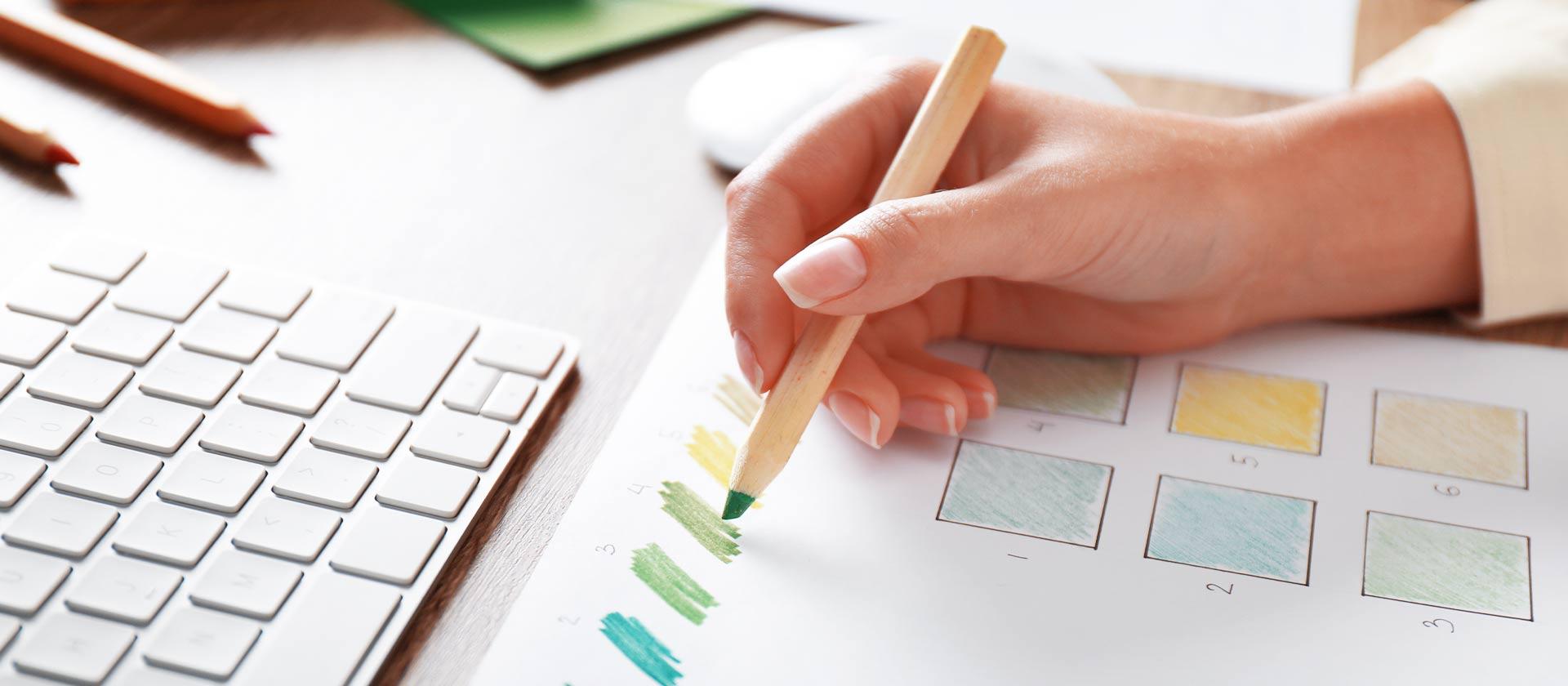 Worauf man beim Logodesign achten sollte | webundwerbung.at