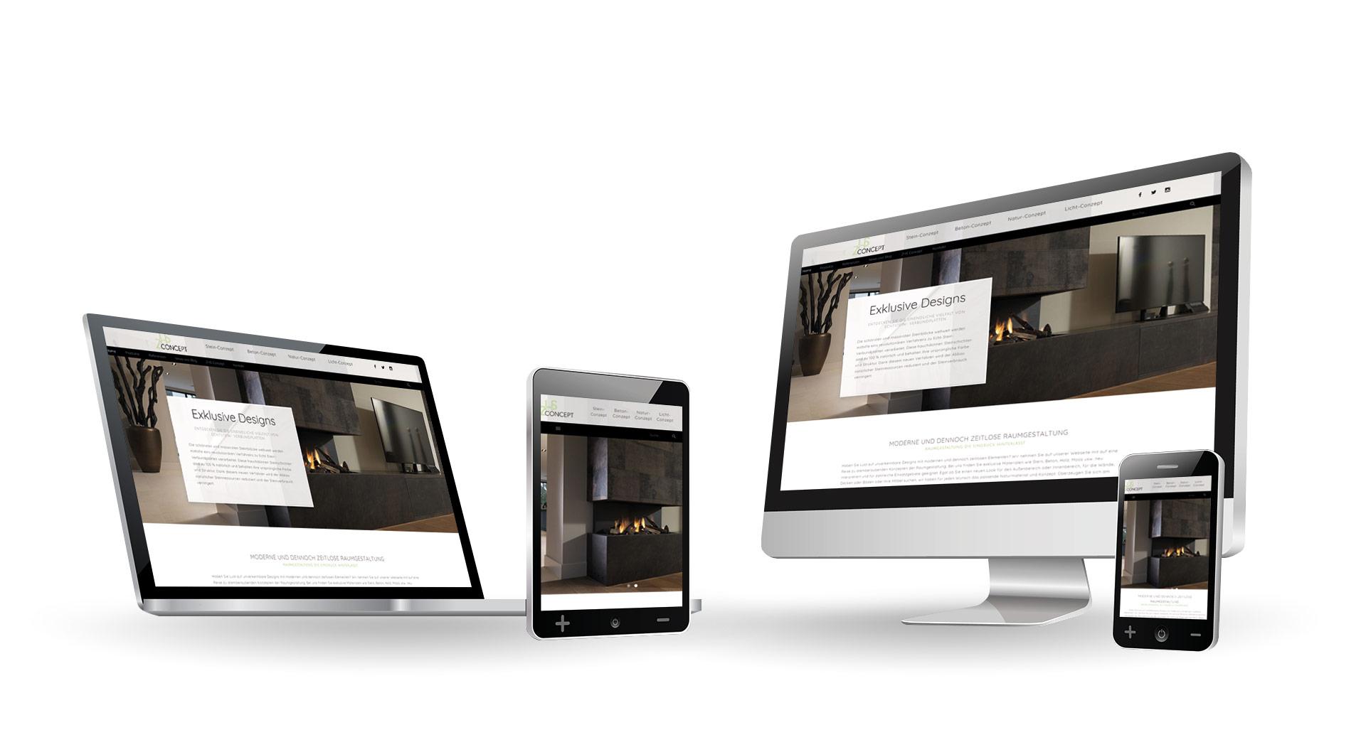 Projektvorstellung: ZHS | webundwerbung.at